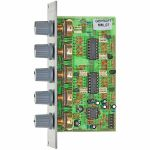 Doepfer A-125 Voltage Controlled Phase Shifter Module