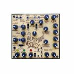 LEP Arpopone Analogue Melody & Bass Line Generator Module