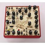 LEP Arpopone Analogue Melody & Bass Line Generator Desktop Synthesiser (wooden box version)