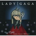 The Fame: 10th Anniversary Limited Edition USB
