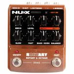 NUX Roctary Rotary Simulator & Polyphonic Octave Pedal