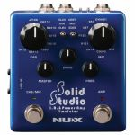 NUX Solid Studio IR & Power Amp Simulator Pedal