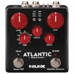 NUX NDR5 Atlantic Delay & Reverb Pedal