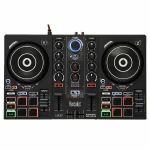 Hercules DJControl Inpulse 200 DJ Controller With DJuced DJ Software