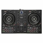Hercules DJ Control Inpulse 300 DJ Controller With DJuced DJ Software
