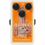 Electro Harmonix Flatiron Fuzz & Distortion Pedal
