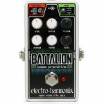 Electro Harmonix Nano Battalion Bass Preamp & Overdrive Pedal