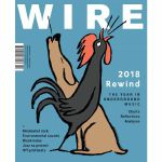 Wire Magazine: January 2019 Issue #419