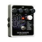Electro Harmonix B9 Organ Machine Pedal (B-STOCK)