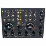 Endorphin.es BLCK Furthrrrr Generator Dual VCO Module (black faceplate)