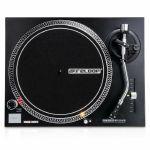 Reloop RP2000 USB MK2 Direct Drive DJ Turntable