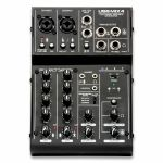 ART USB Mix 4 Four Channel Mixer With USB Audio Interface