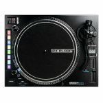 Reloop RP8000 MK2 DJ Turntable (black)