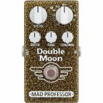 Mad Professor Double Moon Modulation Pedal