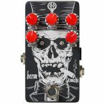 Animal Factory Baron Samedi Fuzz Pedal (B-STOCK)