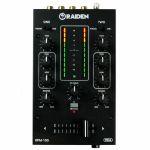 Raiden Fader RPM100 Portable DJ Mixer