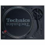 Technics SL-1210MK7 Direct Drive DJ Turntable (black)