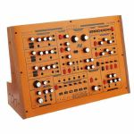 Analogue Solutions Fusebox 3 VCO True Analogue Mono Synthesiser (B-STOCK)