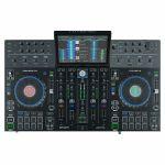 Denon Prime 4 Standalone DJ System