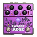 Eventide Rose Digital Delay Pedal