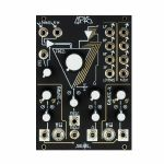 Make Noise QPAS Quad Peak Animation System Filter Module