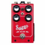 Supro SP1313 Analogue Delay Pedal