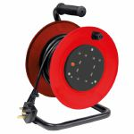 Eagle 4 Socket Extension Reel (15m)