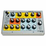 Moog Sirin Analogue Desktop Synthesiser Module (limited edition)