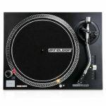 Reloop RP2000 USB MK2 Direct Drive DJ Turntable (pair)