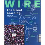 Wire Magazine: April 2019 Issue #422 + The Wire Tapper 49 Unmixed CD