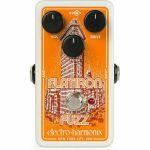 Electro Harmonix Flatiron Fuzz & Distortion Pedal (B-STOCK)