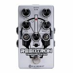 Pigtronix Resotron Analogue Tracking Filter Pedal