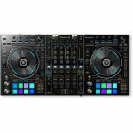 Pioneer DDJ RZ Rekordbox DJ Controller With Performance Pads (B-STOCK)