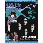 Ugly Things Magazine Issue #50