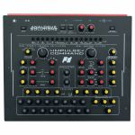 Analogue Solutions Impulse Command Synthesiser & Sequencer
