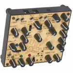 LEP Arpopone Analogue Melody & Bass Line Generator Desktop Synthesiser (aluminium box version)