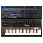 Arturia V Collection 7 Software (boxed)