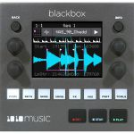 1010Music Blackbox Portable Sampler & Groovebox With Sequencing & Effects