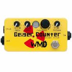 WMD Geiger Counter Civilian Issue Distortion Pedal (B-STOCK)