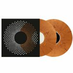 Serato Sacred Geometry Origin 12 Inch Control Vinyl (iridescent copper, pair)