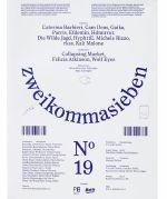 Zweikommasieben Magazin #19