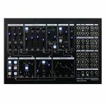 Pittsburgh Modular Microvolt 3900 Semi Modular Analogue Synthesiser (B-STOCK)