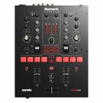 Numark Scratch 2 Channel Mixer For Serato DJ Pro With InnoFader