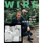 Wire Magazine: August 2019 Issue #426 + The Wire Tapper 50 Unmixed CD