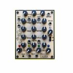LEP Multicassa Analogue Drum Machine Module With Clock Divider Sequencer (B-STOCK)