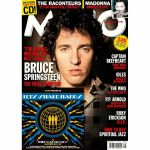 Mojo Magazine August 2019 (includes Third Man Records unmixed CD)