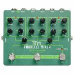 Electro Harmonix Tri Parallel Mixer Pedal