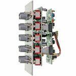 Doepfer A-143-4 Quad VCLFO & VCO Module