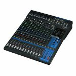 Yamaha MG16XU Mixer With Cubase AI Software (B-STOCK)