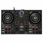 Hercules DJ Control Inpulse 200 DJ Controller With DJuced DJ Software (B-STOCK)